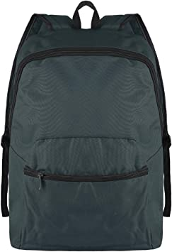 Unisex Men Women Sports Backpack Hiking Rucksack Schoolbags Satchel Bag Handbag