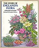 The Story of England's Flora, Edward Hyams, 0722668082