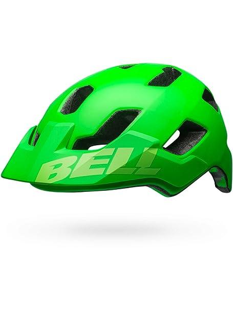 BELL Stoker MIPS - Casco - Verde 2017 Casco de Bicicleta de ...