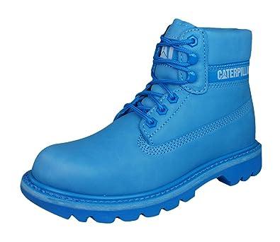 save off c6b40 ac229 Caterpillar Cat Shoes Footwear Damen Stiefel Boots Colorado ...