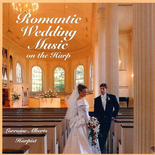 (Romantic Wedding Music on the Harp)