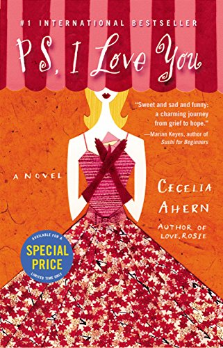 PS, I Love You: A Novel by [Ahern, Cecelia]