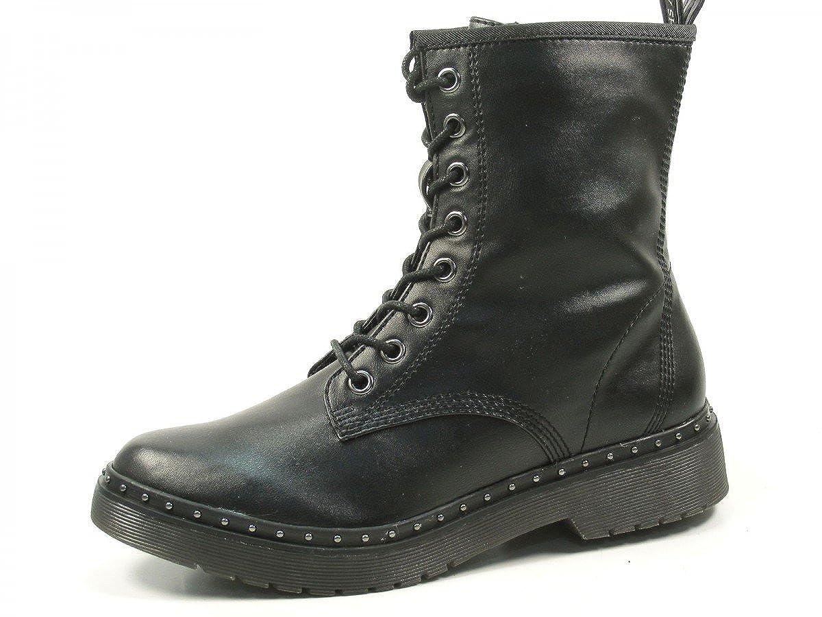 Tamaris 1-25717-39-060 Schuhe Damen Stiefeletten Stiefel
