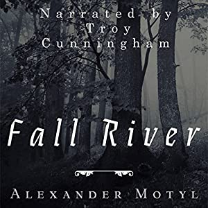 Fall River Audiobook