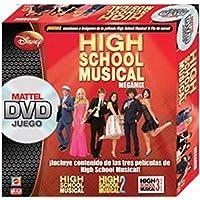 High School Musical - Compilación DVD