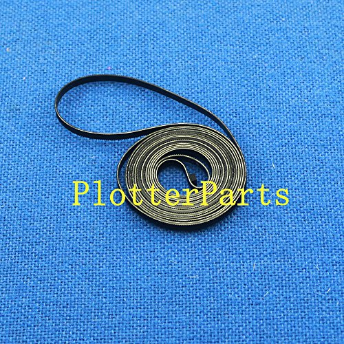 CQ890-67003 CQ890-67059 Carriage Belt for HP Designjet T120 T520 24 inch plotter part original new by Brand new
