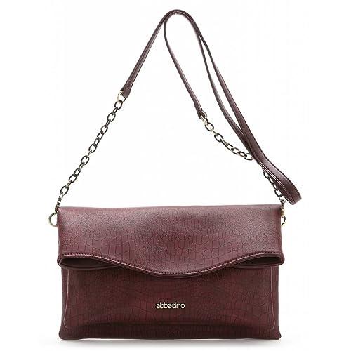 Shoppers y bolsos de hombro para mujer, color Rojo , marca ...