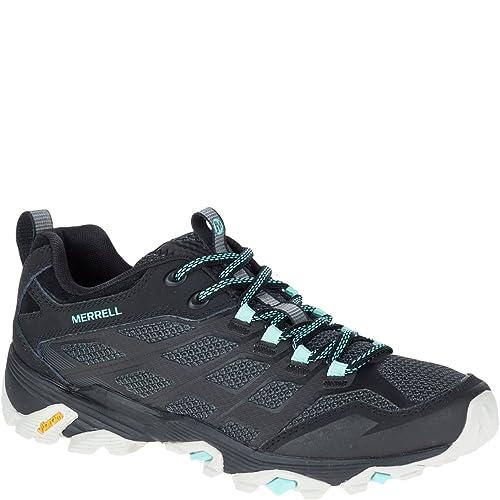 5ff784126ff Merrell Women's Moab FST Hiking Shoes: Amazon.ca: Shoes & Handbags