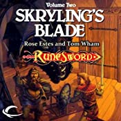 Skryling's Blade: RuneSword, Volume Two | Rose Estes, Tom Wham