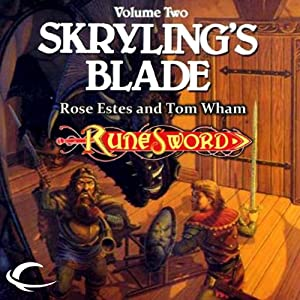 Skryling's Blade Audiobook