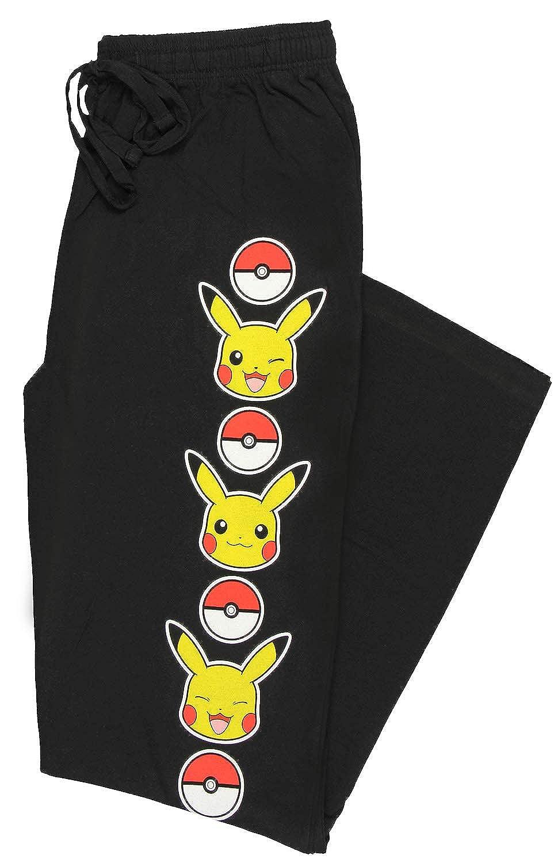 Pokemon Gotta Catch /'em All Mans Lounge Pants
