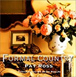 Formal Country, Pat Ross, 1586632523