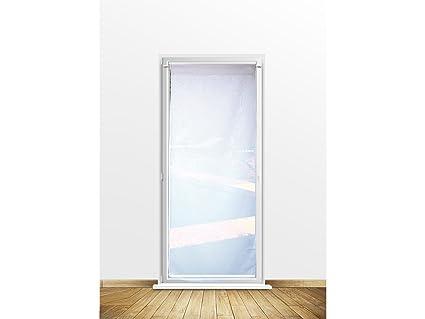 Soleil d ocre tenda in voile per porta finestra cm dolly