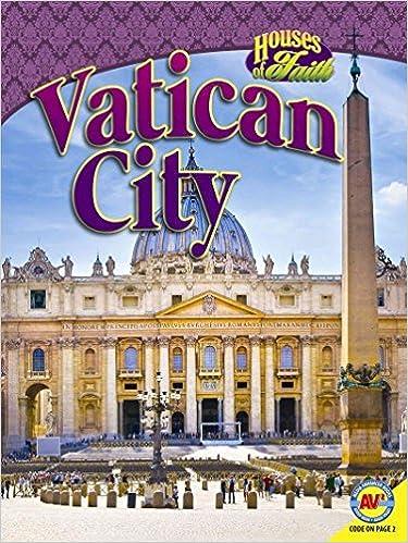 Vatican City (Houses of Faith)