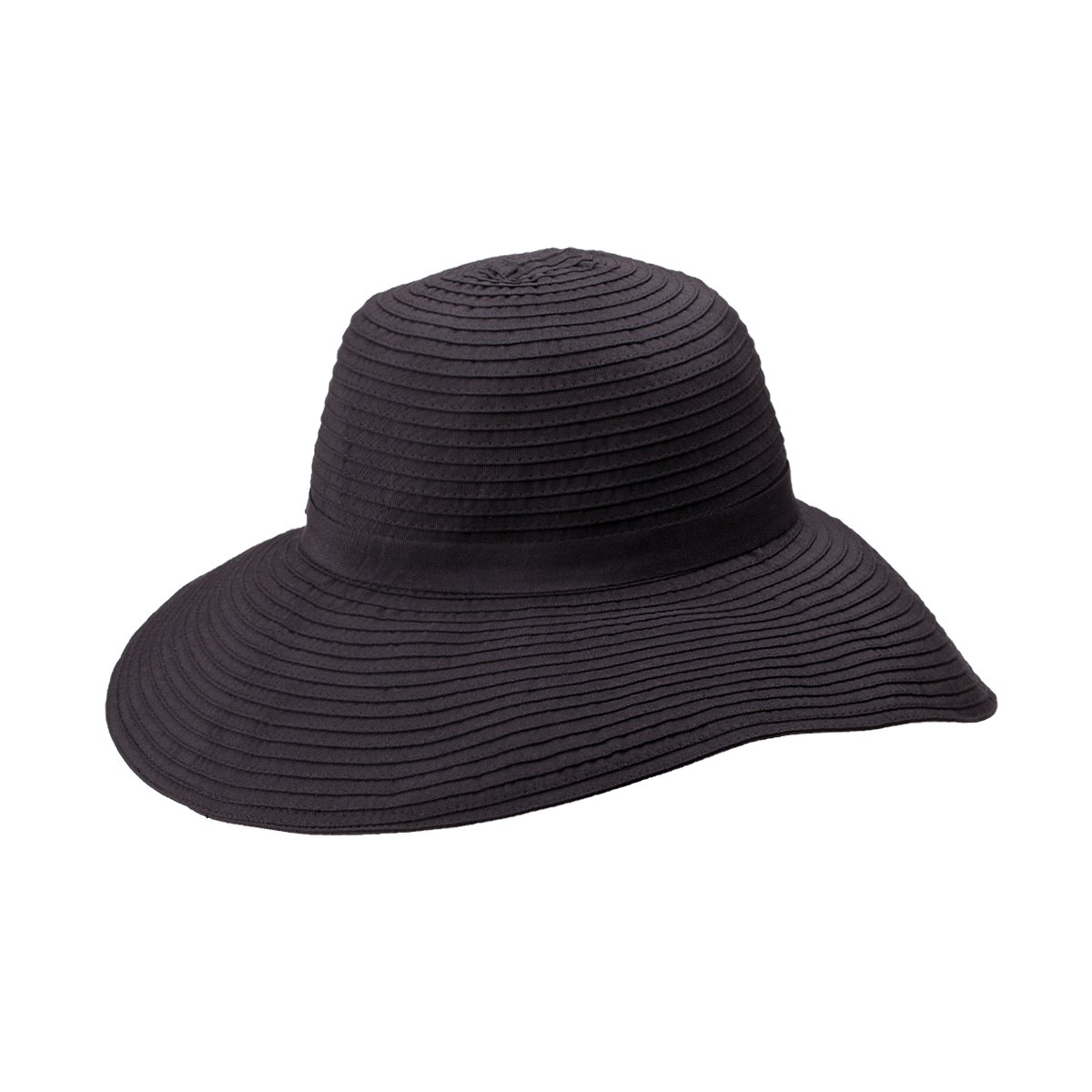 7c8583212ba59 Peter Grimm Womens Janet Resort Sun Hat - Black at Amazon Women s Clothing  store