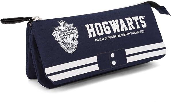 Harry Potter - Harry Potter - Estuche portatodo Triple (Karactermanía KM-33626) (Karactermanía 33626): Amazon.es: Equipaje