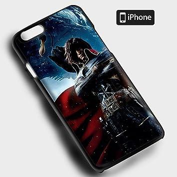coque iphone 6 albator