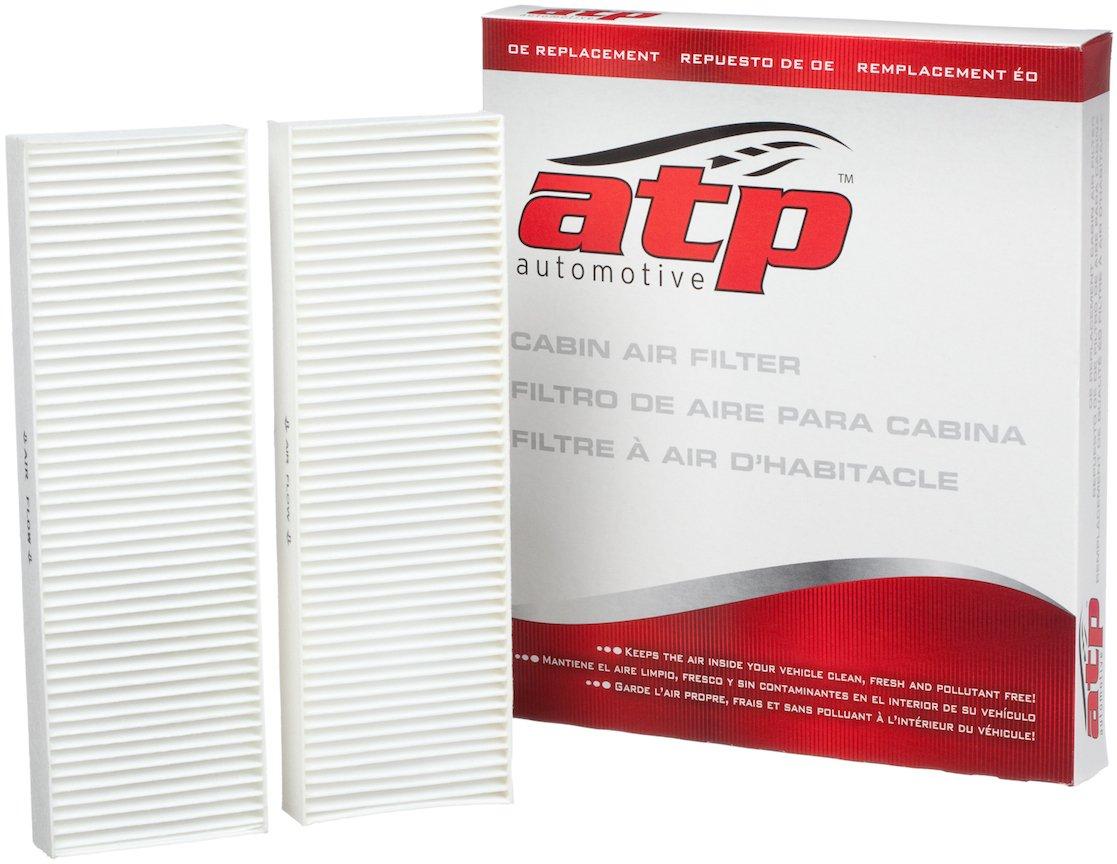 ATP CF-36 White Cabin Air Filter