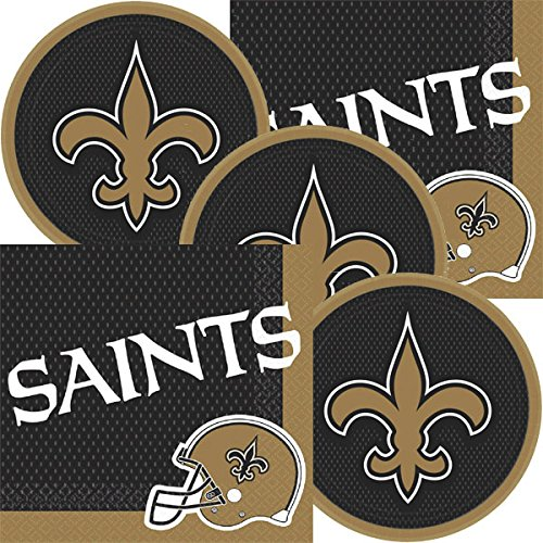New Orleans Saints Plates Price Compare