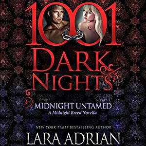 Midnight Untamed Audiobook