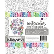 Prima Marketing 655350589783 Coloring Book Vol. 4