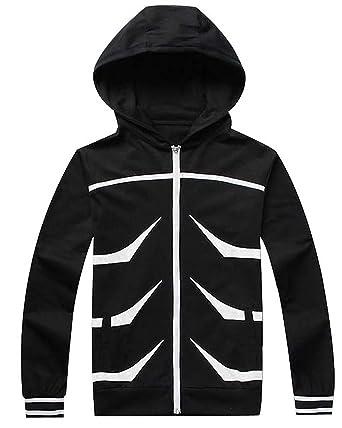 kmoac Tokio Ghoul Kaneki Ken batalla traje de chaqueta para ...