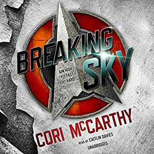 Breaking Sky Audiobook