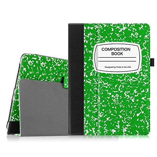 Fintie iPad mini Case Composition