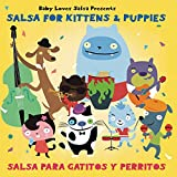 Salsa for Kittens & Puppies (Book & CD)