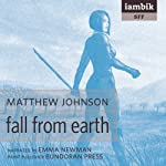 Fall From Earth | Matthew Johnson