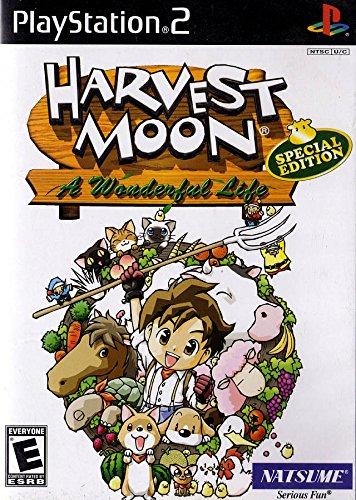 harvest moon gameboy advance - 2