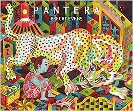 Pantera (Sillón Orejero): Amazon.es: Brecht Evens, Maria ...