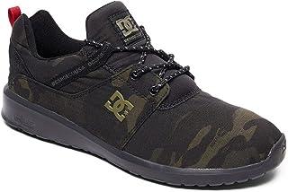 DC Shoes Heathrow TX Se, Scarpe da Skateboard Uomo