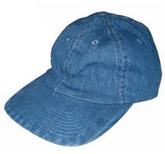 Denim Jean Hat (3 Colors Available) c6900e838a9