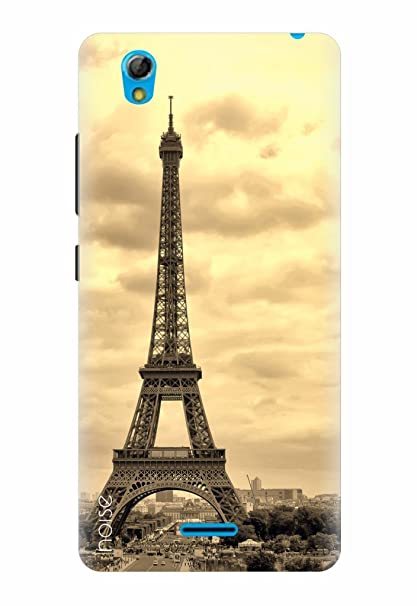 Noise Gionee P5 Mini Printed Case Cover: Amazon in: Electronics