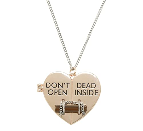 Amazon.com: The Walking Dead Don 't Open Dead Inside ...