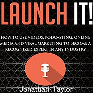 Launch It! Audiobook