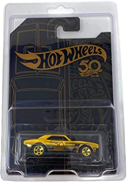 Nozlen Protective Cases HWC3 24 Pack Made for Hot Wheels Character Cars