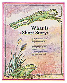 Worksheets English  Short Stories Grade 6 amazon com elements of the short story grade 6 10 9780825116902 clark stevens scott w earle books