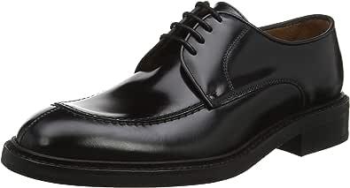 Lottusse L6711, Zapatos de Cordones Derby Hombre