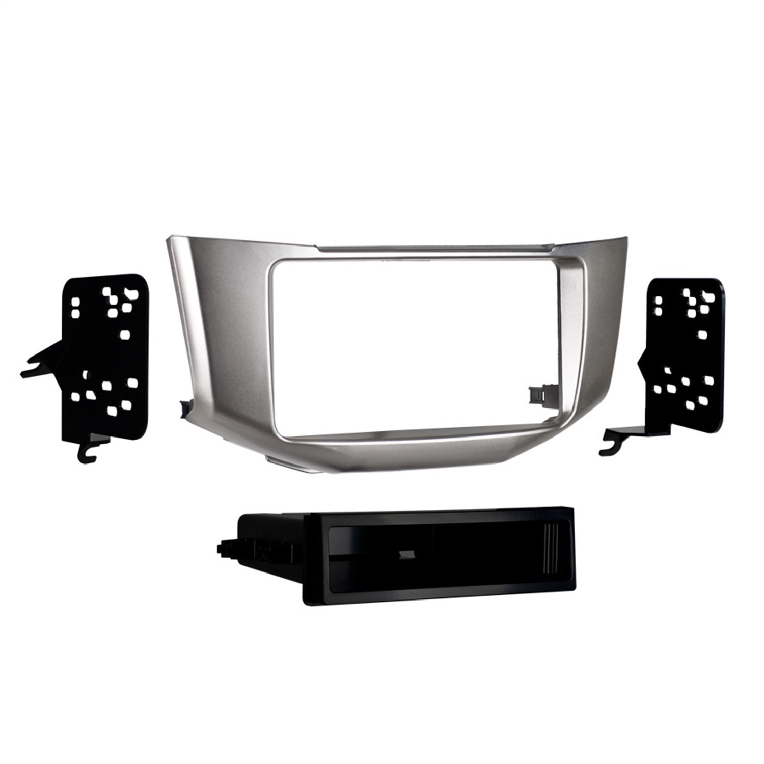 Metra 99-8159S Double DIN Dash Kit for Select Lexus RX Vehicles Metra Electronics Corporation