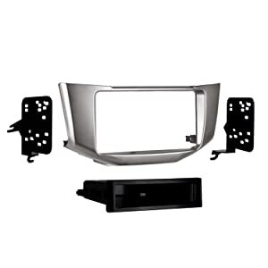 Metra 99-8159S Double DIN Dash Kit for Select Lexus RX Vehicles