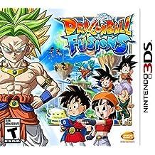 Dragon Ball: Fusions - Nintendo 3DS Standard Edition