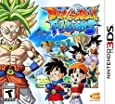 Dragon Ball: Fusions for Nintendo 3DS - Standard Edition