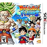 3DS Dragon Ball Fusions