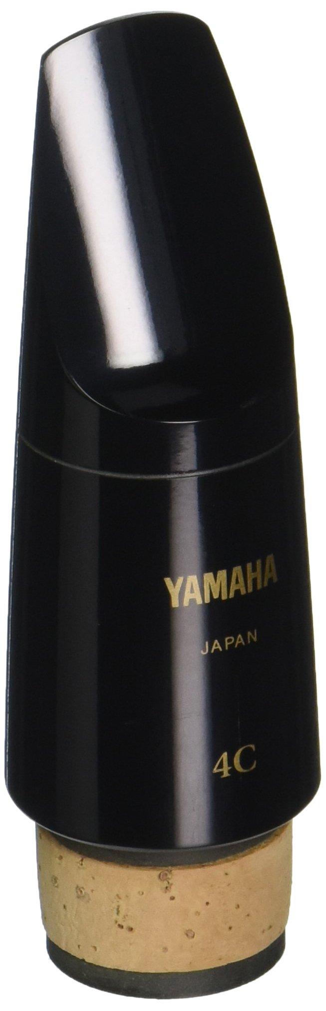 Yamaha YAC1270 4C Standard Alto Clarinet Mouthpiece