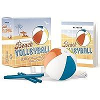 Desktop Beach Volleyball