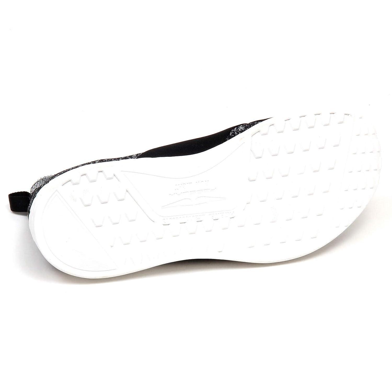 FESSURA F3128 Turnschuhe Stretchy herren schwarz Weiß schuhe Tissue Stretchy Turnschuhe schuhe Man a3c5a8