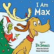 I Am Max (Dr. Seuss's I Am Board Bo