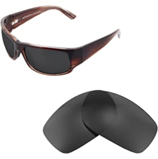 aca89d3fda Walleva Replacement Lenses for Maui Jim World Cup Sunglasses - Multiple  Options Available